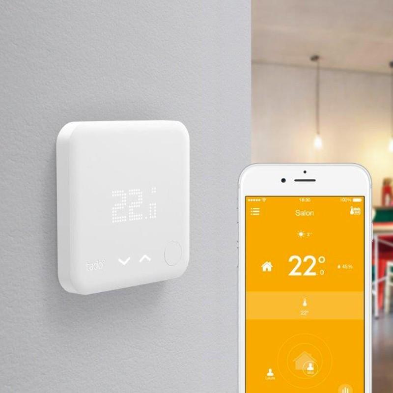 Ce sunt termostatele inteligente și cum funcționează?