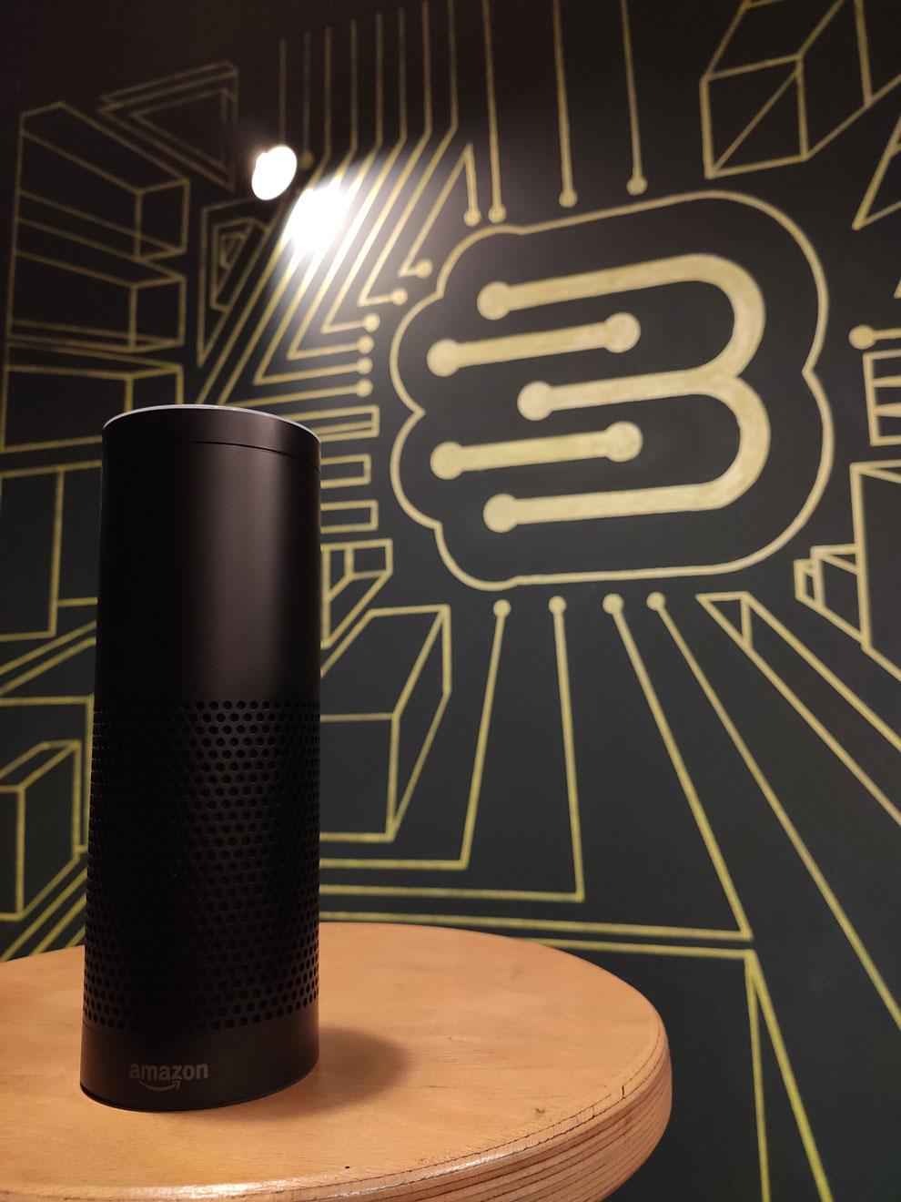 Smart house – Amazon Alexa te ajută la economia curentului electric