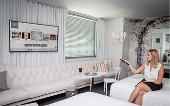 Eficiența energetică a Hotelurilor și  cresterea satisfacției clienților